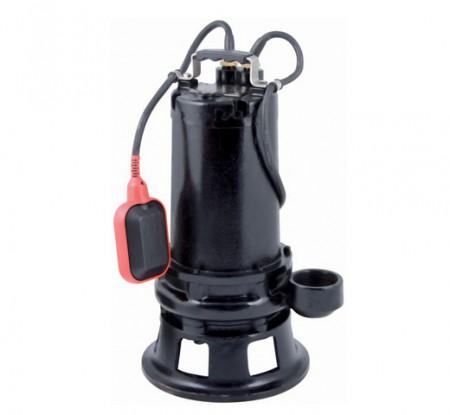 POMPA CON TRITURATORE HP 1 KW 0.75 A 7.5
