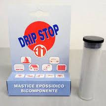 DRIP STOP MASTICE BICOMPONENTE