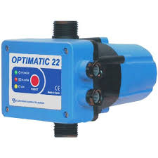 OPTIMATIC 22 REG. PRESS. 1,5-3BAR