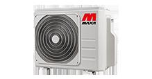 FD2M53R MULTI DC INV. R32 MAXA KW 5,2 (2,0~6,3) KB